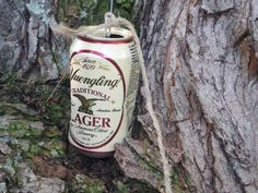 Survival Skills: 14 Ways a Beer Can Could Save Your Life | Outdoor Life