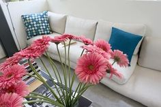 17 New and Old Ways To Bring Color Into Your Home