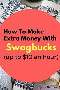 Copy Paste Earn Money - If you want to earn extra money, you can realistically earn up to $10 an hour with Swagbucks. Click here to learn how. - You're copy pasting anyway...Get paid for it.
