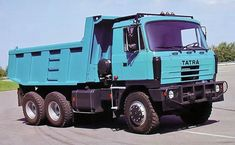 Tatra T815 Artik Dump Trucks, Big Trucks, Motor Car, Cars And Motorcycles, Transportation, Automobile, Vehicles, Czech Republic, Classic