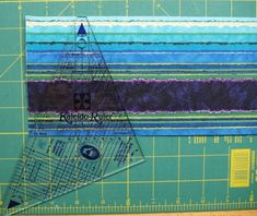 How to Use The Kaleido Ruler From Marti Michell
