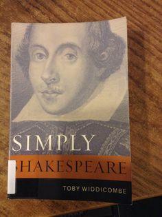 Shakespeare. Enough said