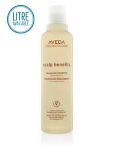 soothes and balances the scalp - Find out more at Aveda.com
