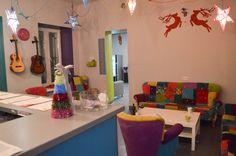 Onde ficar em Varsóvia, na Polônia – Patchwork Design Hostel | Fui, gostei, contei | por Carla Boechat