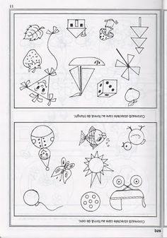 Album Archive - pregatirea pentru scoala a copilului prescolar -matematica Kindergarten, Album, Bullet Journal, Diy, School, Math Activities, Creativity, Ideas, Filing Cabinets