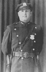 1940 Police Uniform