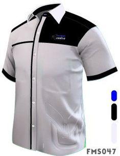 F1 Uniform Being the F1 uniform supplier in Malaysia myshirt always provide new design for custom made F1 shirt uniform or corporate uniform.