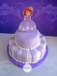 tortas de princesa sofia - Buscar con Google