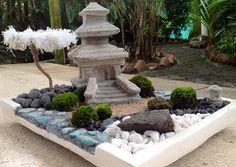 Miniature Zen Garden (6)