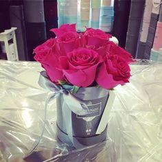Mały słodziak, tak bez okazji 🌹🍀 #fortunato #kwiaciarnia #happiness #happybirthday #warszawa #flowerbox #floweroftheday #kwiatyzdowozem #kwiatybezokazji