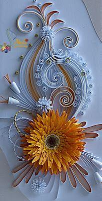 Paper quilling-neli Found on nelika-neli.blogspot.com