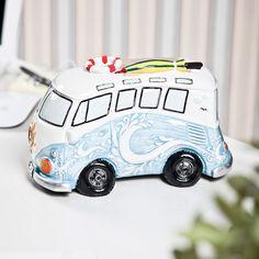 Minibüs Kumbara