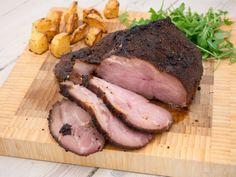 Lard, Pulled Pork, Steak, Food And Drink, Yummy Food, Breakfast, Grey, Sousse, Scandinavian