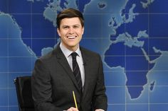 """SNL's 'Weekend Update' to get it's own show starting August 10th featuring Che Joist and """"other"""" SNL cast. http://ift.tt/2nxLxMU"""