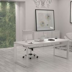White with hits of green in the background. Makes it interesting >>> LInea Zen Archivos Activos. Dental Design, Clinic Design, Office Interiors, Office Decor, Architecture Design, Cabinet, Interior Design, Green, Furniture