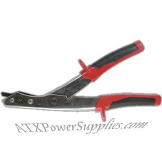 Kawasaki Metal Shear Blades