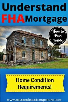fha mortgage rates texas