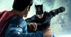 'Batman v Superman' Extended Preview Unleashes the Dark Knight's Fury -- The Batwing crashes and the Caped Crusader shows the Man of Steel how powerful he really is in a 'Batman v Superman' trailer from Amazon. -- http://movieweb.com/batman-v-superman-trailer-amazon/