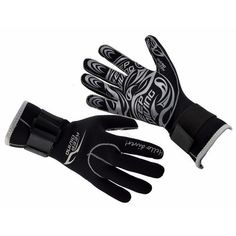KeepDiving Scuba Dive Gloves