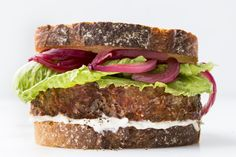 The Right Way to Make a Meatloaf Sandwich (Because There Is a Right Way) photo