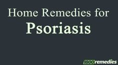 The best solution for psoriasis without prolonging this skin disease is to try the effective and very handy home remedies for psoriasis