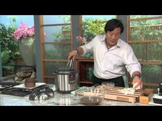 Breville Presents Simply Ming Braised Delmonicao Beef Recipe - YouTube