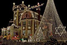 Christmas decorating idea: 10