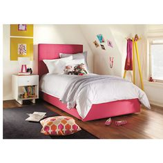 Room & Board - Avery Full Storage Bed