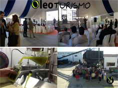 Talk on #Oleoturismo #Olive #Oil related #tourism #Oliveoil #Tours in #Spain by José A. Jiménez Molina #OleicolaSanFrancisco #oleoturismojaen www.oleoturismojaen.com international@oleoturismojaen.com