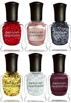 do ya think i'm sexy, glamorous life, I love the nightlife, shake your groove thing, stairway to heaven & good girl gone bad by Deborah Lippmann