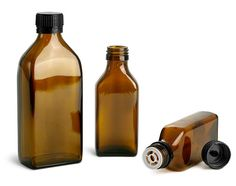 Great site - lots of bottles and containers (these are perfect for medicine bottles with Halloween labels).
