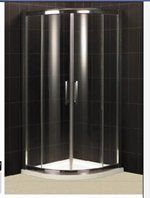 LARISA Curved Shower 1000x1000 $775