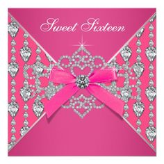 You are browsing zazzle's sweet sixteen invitations and announcements section where you'll find many great invite templates with ideas for sweet sixteen invitation. Description from downloadtemplates.us. I searched for this on bing.com/images