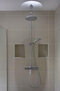 Anthrazit Bad Mit Mosaik Badezimmer Schwarz Weis Mosaik - Http ... Bad Braun Beige