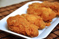 Kentucky es muy posible que no les suene a alguno de ustedes, pero seguramente lo reconocerán más por las siglas KFC,pues en realidad sus siglas significanKentucky …