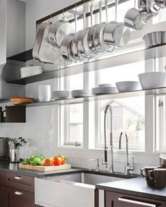 Kitchen Sink   Modern And Creative Design Ideas For Your Kitchen