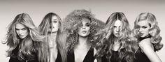AWESOME HAIR!! ghd eclipse Campaign by New Ambassador Sam McKnight | Spoilt #hair #ghd