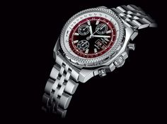 Breitling Bentley GT II Limited Edition