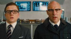First 'Kingsman' The Golden Circle' Trailer Released