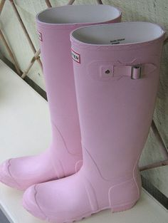 Welly time!!