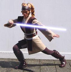 Twi'lek Jedi Knight by ~AnariaZar-Rel