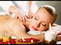 6 Hour Spa Relaxation Music: Massage Music, Soothing Music, Relaxing Mus...
