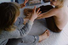 Holding Hands, Blog, Blogging