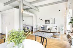 Comment donner un style loft industriel à votre appartement ou votre maison ? - PLANETE DECO a homes world