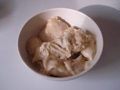 A Paleo Ice Cream with just ONE ingredient!