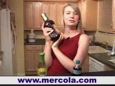 """Nice """"Natural"""" Soft Drinks Exposed by Luci Lock"""