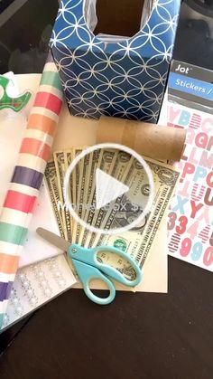 msupremme( has created a short video on TikTok with music original sound. Money Balloon, Balloon Box, Balloon Gift, Birthday Money Gifts, 21st Birthday Gifts, Birthday Box, Diy Gift Box, Diy Box, Diy Money Box Ideas