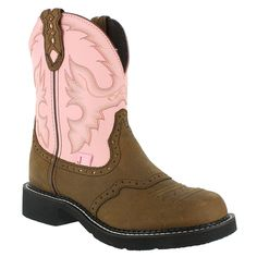 Justin Womens Gypsy Collection Western Boots