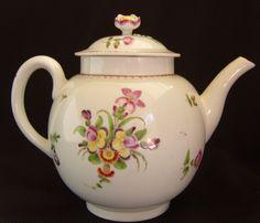 Antiques.com   Classifieds  Antiques » Antique Porcelain & Pottery » Antique Teapots & Tea Sets For Sale Catalog 30
