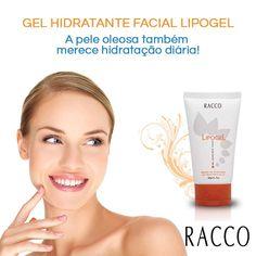 Gel Hidratante Facial Lipogel
